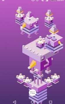 Cubetronix Live Wallpaper
