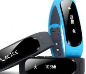 Huawei Talkband B1: говорящий ремешок