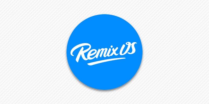 Remix OS 1