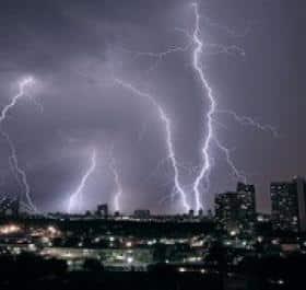 Lightning Live Wallpaper HD