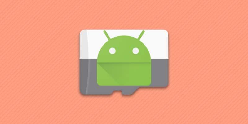 Перенос кэша приложений на SD карту - логой