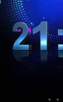 Clock скриншот 1