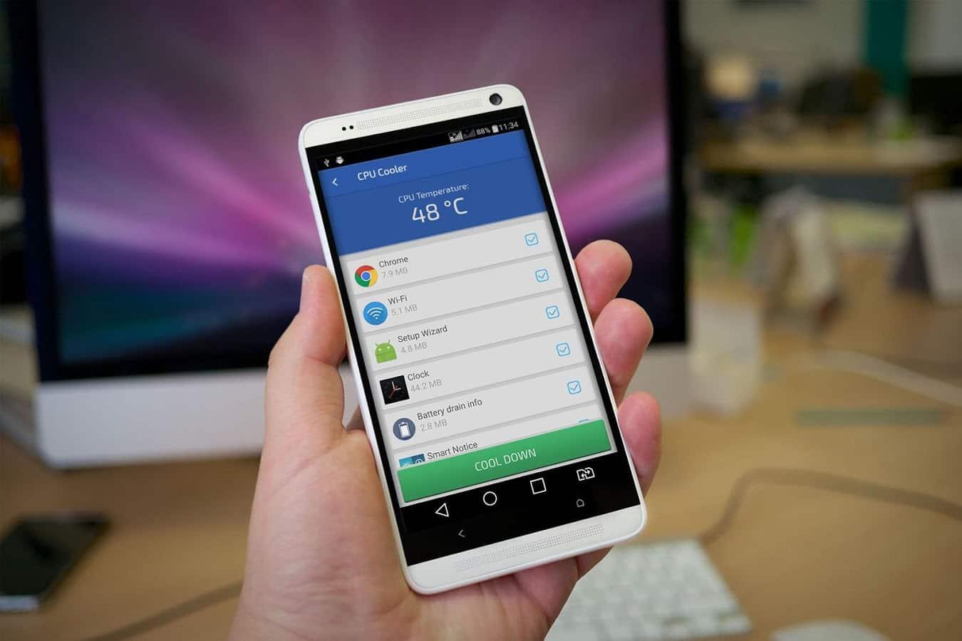 Mobile Optimizer & Cleaner