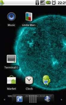 Sun скриншот 2