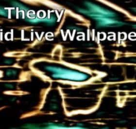 String Theory THD живые обои