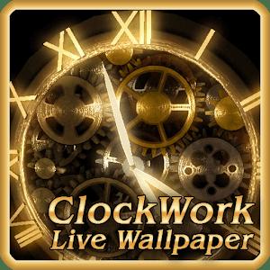 ClockWork logo