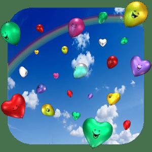 3D Balloons logo