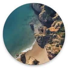 Pixel Beach logo