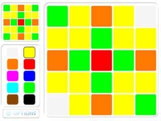 Мозаика-головоломка для детей скриншот 2