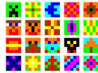 Мозаика-головоломка для детей скриншот 3