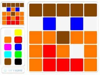 Мозаика-головоломка для детей скриншот 1