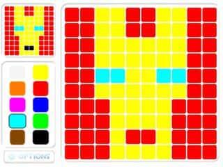 Мозаика-головоломка для детей скриншот 4