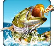 Карманная рыбалка logo
