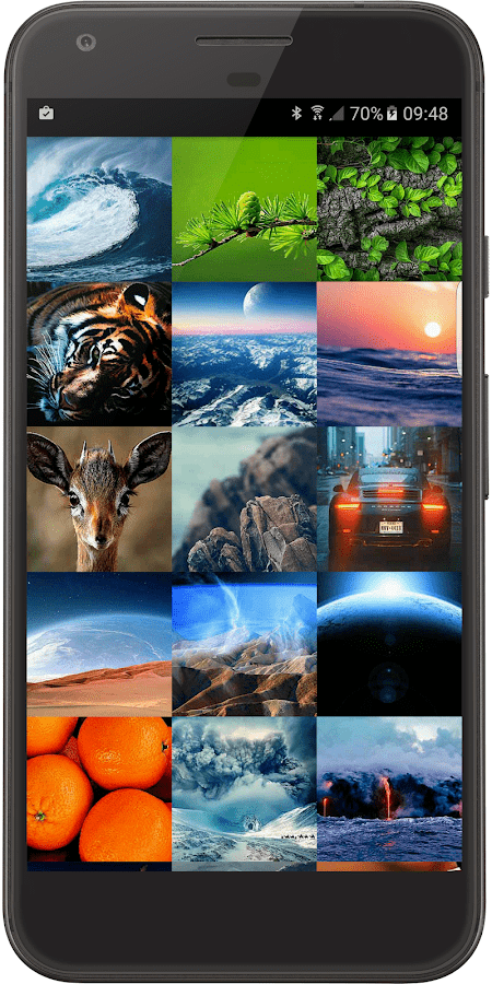 MOSAIC 2.5D скриншот 2