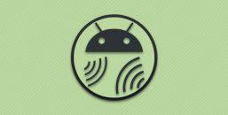 Обмен файлами между Android.