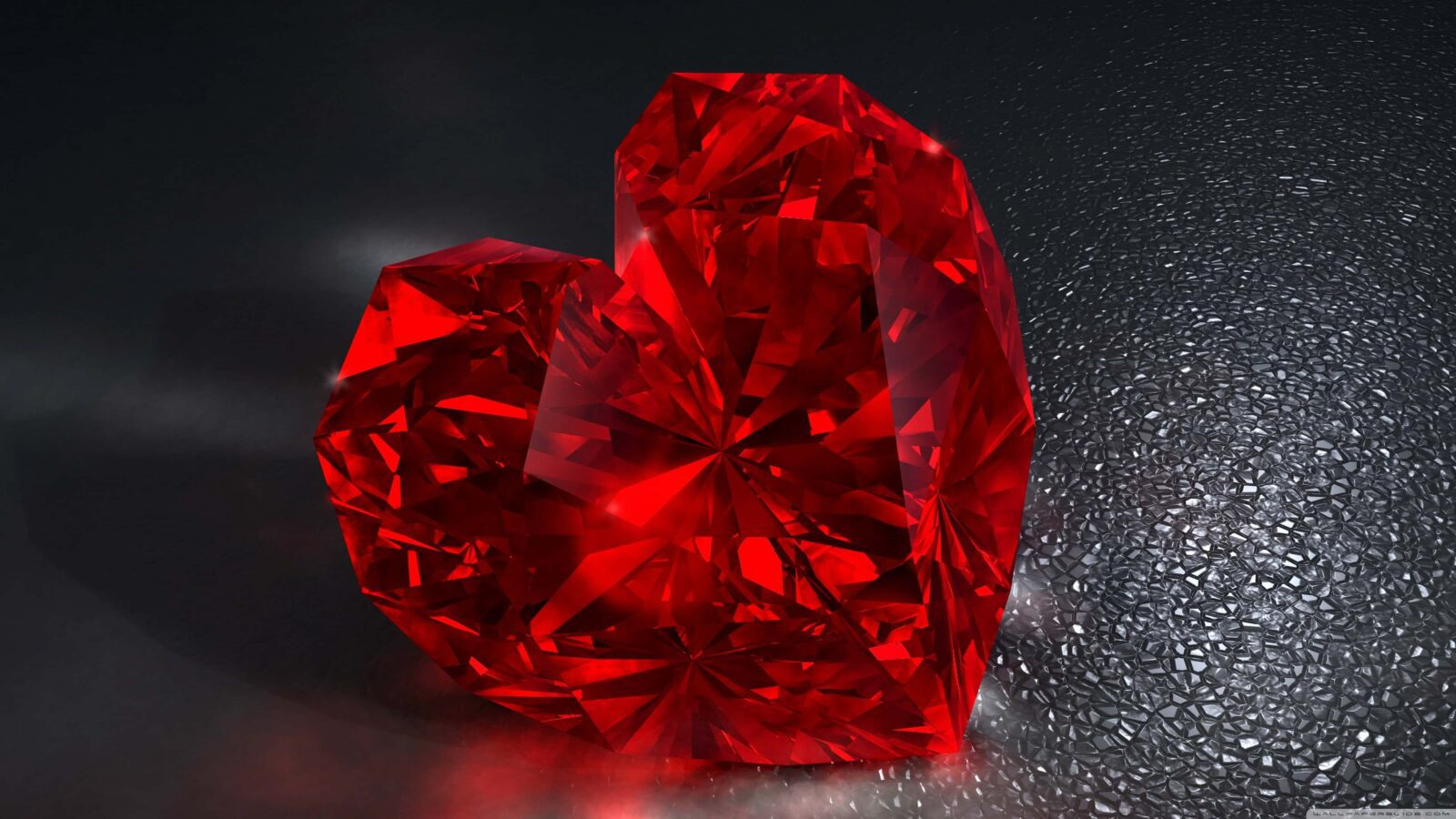diamond heart logo