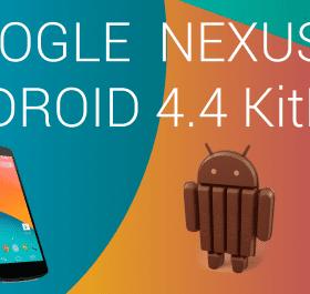 4.4 Kitkat Nexus 5 Wallpapers