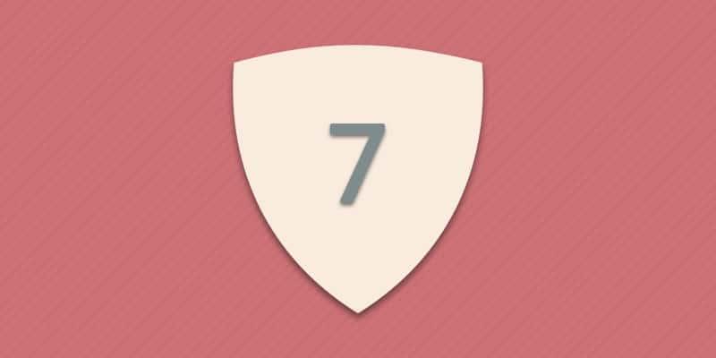 антивирус 7
