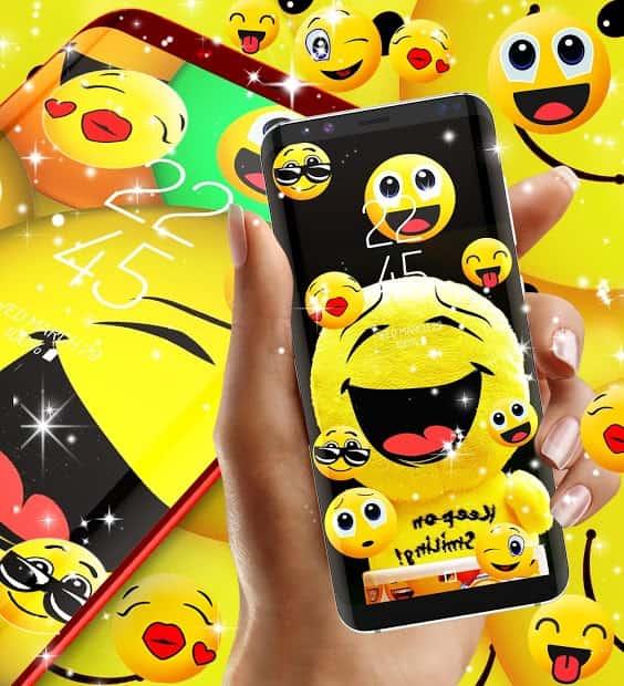 Emoji скриншот 2