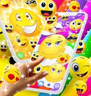 Emoji скриншот 3