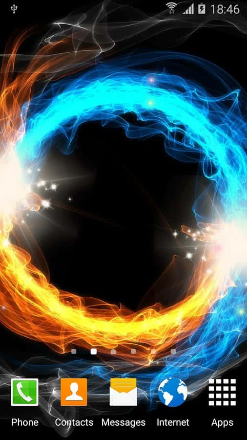 Fire Ice скриншот 1