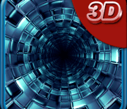 Tunnel 3D logo