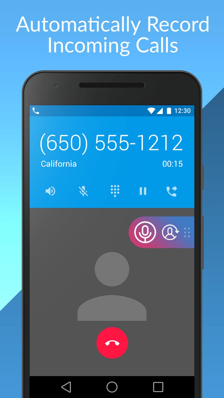 Cube ACR скриншот 3