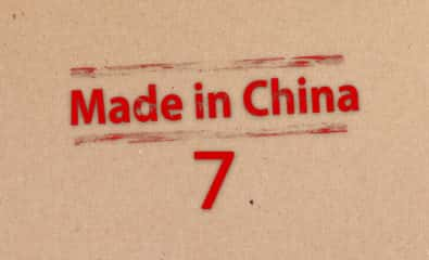 made in china 7