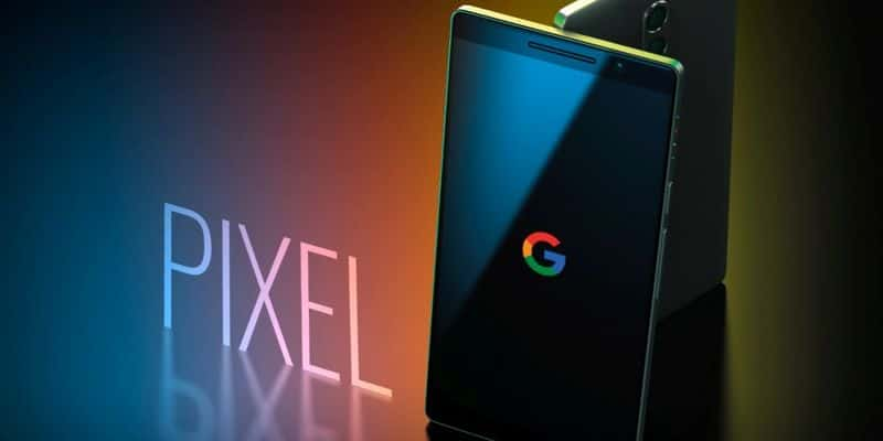 nexus pixel