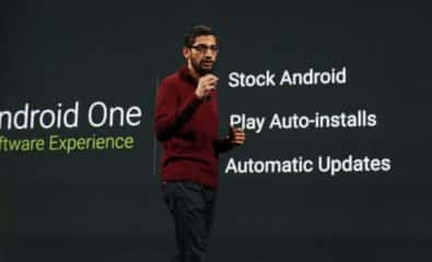 android one, android go