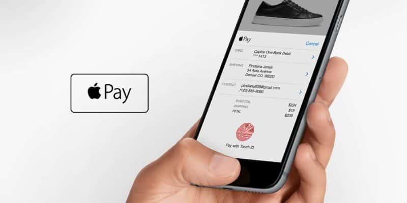Сравниваем платежные сервисы: Android Pay, Apple Pay и Samsung Pay