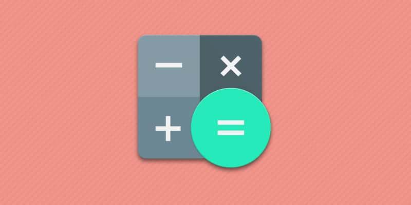 калькулятор 01