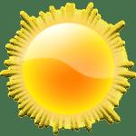 Приложение Погода Weather