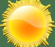 Погода weather для андроид - logo