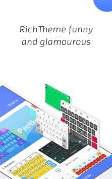 Keyboard Hitap