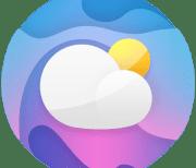 Weather Wiz Accurate Weather Forecas Widgets logo