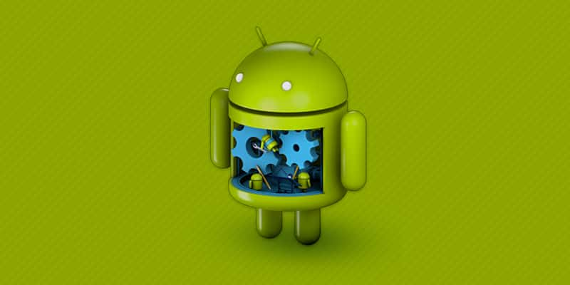 обновление андроид 00