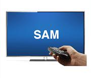 ТВ пульт на андроид - лого