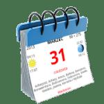 calendar на андроид