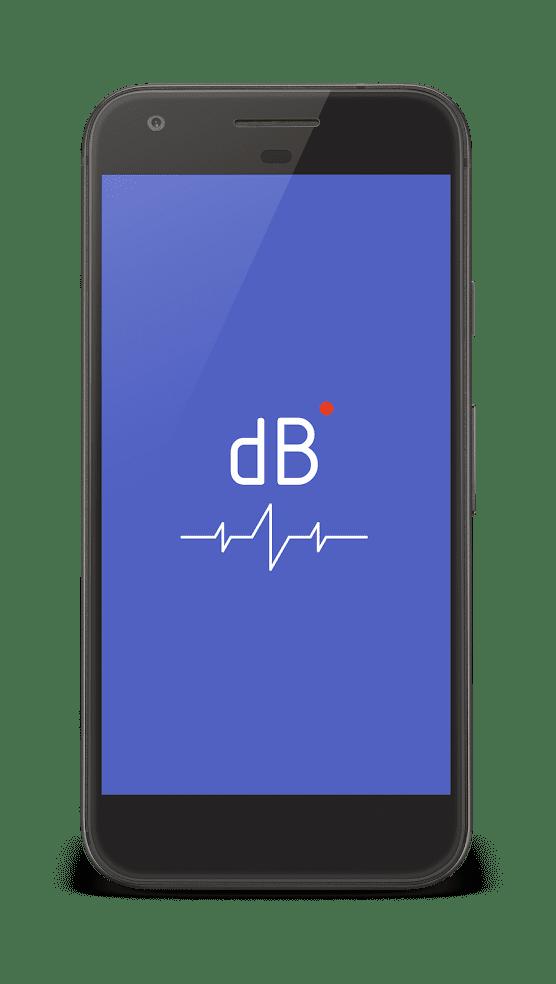 шумомер для андроид