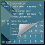 vidzhet kalendar logo
