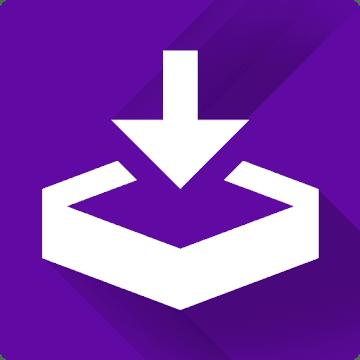 Data status logo