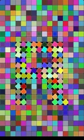 Light grid скриншот 1