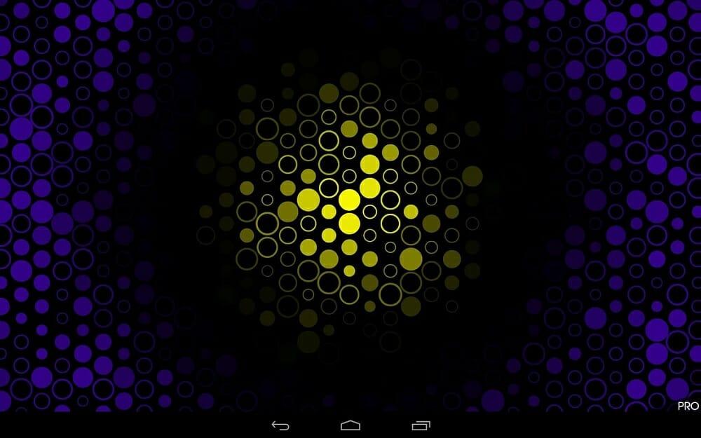 Light grid скриншот 4