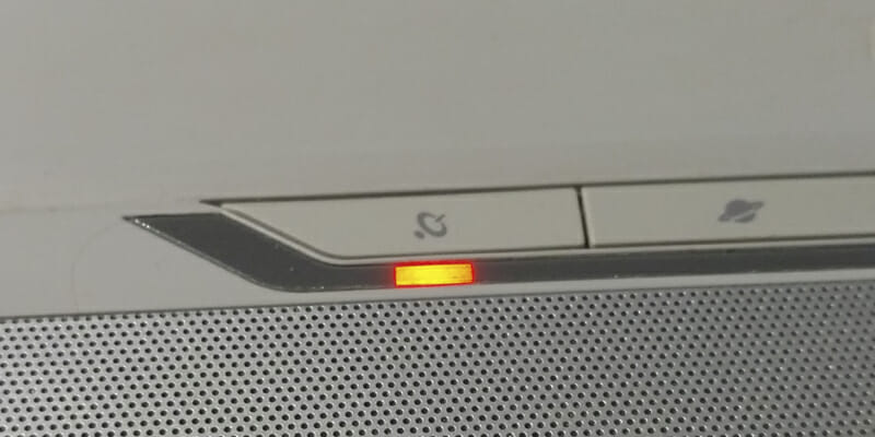 Кнопка вайфай на ноутбуке.
