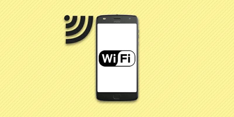 как подключить Wi-Fi 0