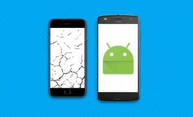 перенос данных с айфона на андроид