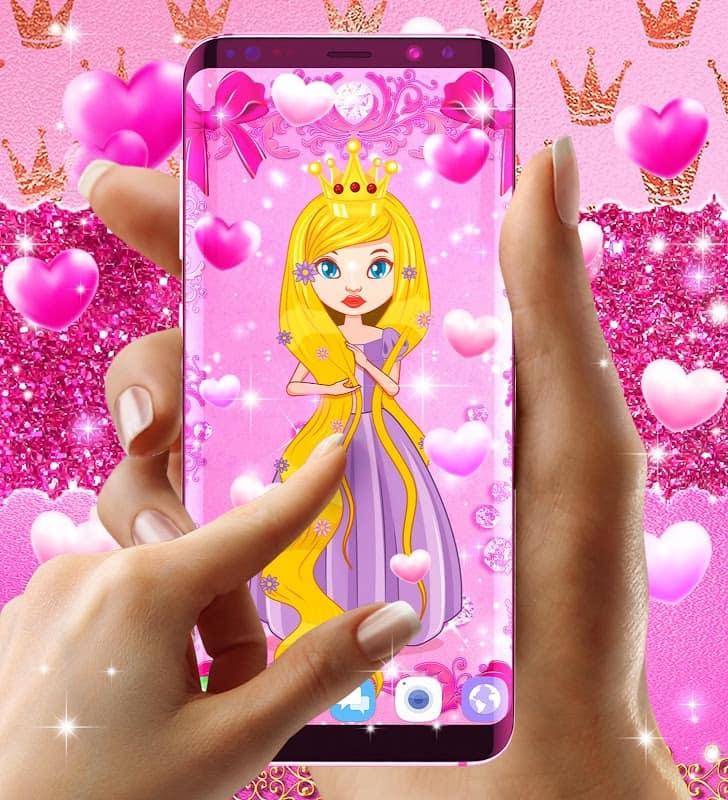 Doll princess скриншот 1