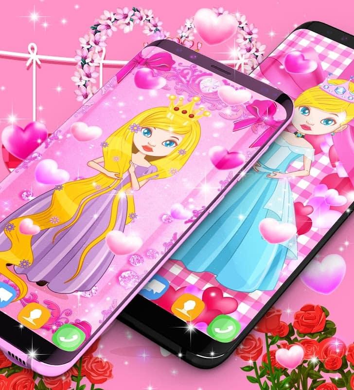 Doll princess скриншот 3