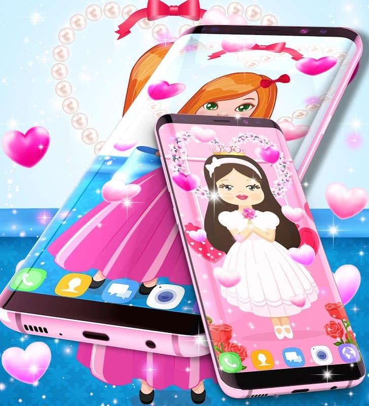 Doll princess скриншот 4